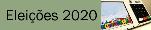 Eleições 2020 em Rio das Ostras